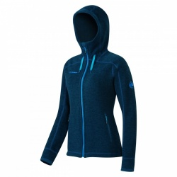 dámská bunda Mammut Arctic ML Hooded Jacket, orion