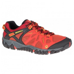 boty Merrell All Out Blaze Aero, spicy orange