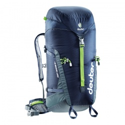 batoh Deuter Gravity Expedition 45+, navy/granite