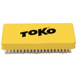 kartáč ToKo Base Brush, nylon