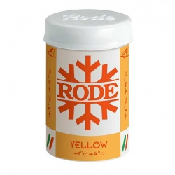vosk odrazový Rode P60 Yellow, +1/+4°C