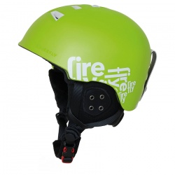 helma Firefly Xternity, green/white