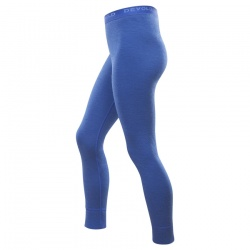 dětské spodky Devold Duo Active Junior Long Johns, royal