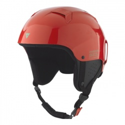 helma Dainese Colours, red, 15/16