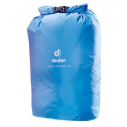obal Deuter Light Drypack 15, coolblue