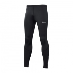 kalhoty Asics Ess Winter Tight, black