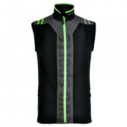 vesta Silvini Musone MJ717, black/green