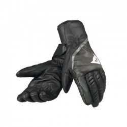 rukavice Dainese Speedcarve 13 Glove, black/silver/anthracite