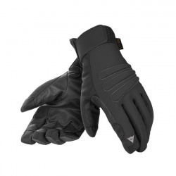 rukavice Dainese Mark 13 D-Dry, black/black