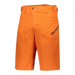 kraťasy Scott Trail 50 Loose Fit, orange