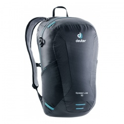 batoh Deuter Speed Lite 16, black