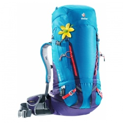 batoh Deuter Guide 40+SL, turquoise/blueberry