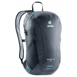 batoh Deuter Speed Lite 12, black