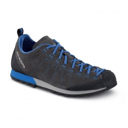 boty Scarpa Highball, turkish blue