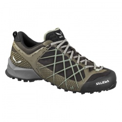 boty Salewa MS Wildfire, black/olive