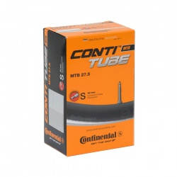 duše Continental 27.5x 2.6-2.8 FV 42mm
