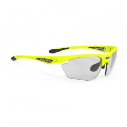 brýle Rudy Project Stratofly, yellow fluo/ImpactX photochromic 2 black