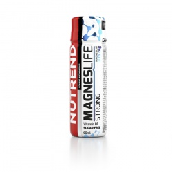 ampule Nutrend Magneslife Strong, 60ml