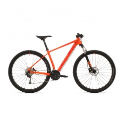 kolo Superior XC 869, gloss orange/dark red, 2019