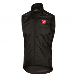 vesta Castelli Squadra Long, black