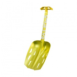 lopata Salewa Scratch SL Shovel, yellow