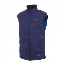vesta Direct Alpine Alpha Vest, indigo/blue