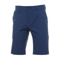 kraťasy Oakley Take Pro Short, dark blue