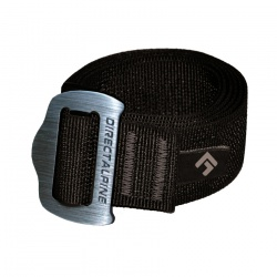pásek Direct Alpine Belt, black