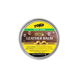 vosk Toko Leather Balm, 50g