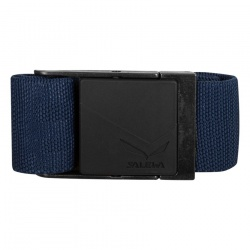 pásek Salewa Rainbow Belt, navy
