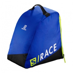 taška na boty Salomon Original Bootbag, race blue/neon yellow