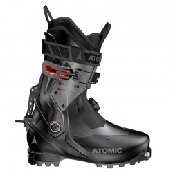 boty Atomic Backland Expert CL, black/anthracit/red, 21/22