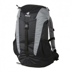 batoh Deuter Eagle Lite 28, black/titan