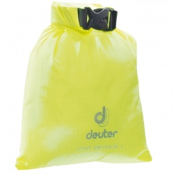 obal Deuter Light Drypack 1, neon