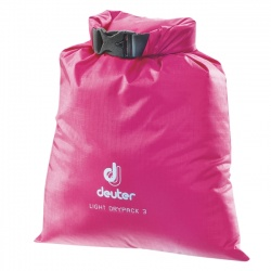 obal Deuter Light Drypack 3, magenta