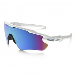 brýle Oakley Radar EV, polished white /prizm snow