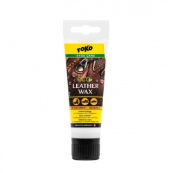 vosk Toko Leather Wax, 75ml